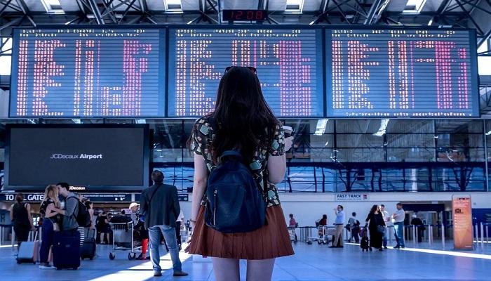 Conoce las frases básicas en inglés para viajar sin ningún problema